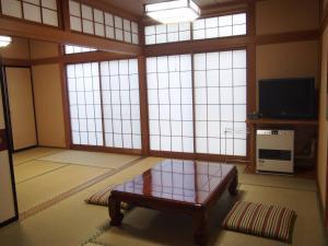 Auberges de jeunesse - Japanese-Style Pension Hoshikawa