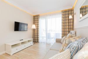 Jantar Apartamenty - Osiedle Navigator