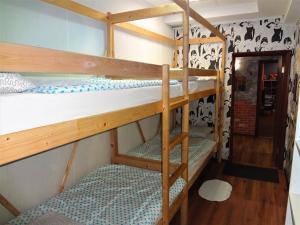 Littlehotel, Hostelek  Moszkva - big - 56