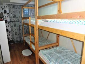 Littlehotel, Hostelek  Moszkva - big - 58
