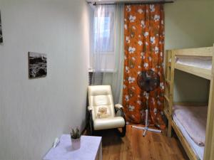 Littlehotel, Hostelek  Moszkva - big - 55