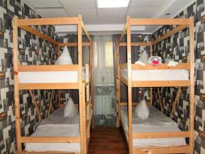Littlehotel, Hostelek  Moszkva - big - 54