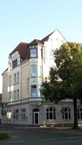 Hotel An der Altstadt - Hagenohsen