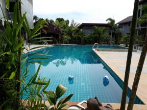 Tann Anda Resort - Ban Phru Chan
