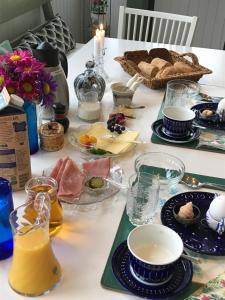 Perssons Magasin, Отели типа «постель и завтрак»  Västra Löa - big - 40