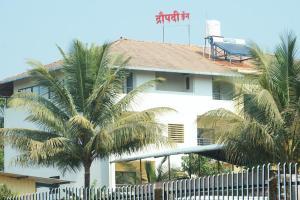 Auberges de jeunesse - Draupadi In