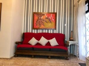 obrázek - Hagia Sofia Vintage Apartment