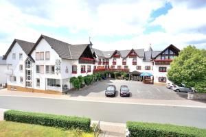 Hotel - Restaurant BERGHOF - Holzhausen an der Haide