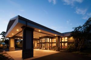 Ramada by Wyndham Rock Hill at Sullivan Center - Hotel - Rock Hill