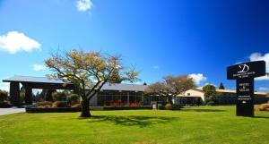 Distinction Te Anau Hotel & Villas (2 of 59)