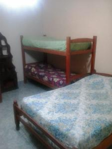 Hostel Don Benito, Hostely  Cafayate - big - 13