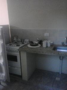 Hostel Don Benito, Hostely  Cafayate - big - 14