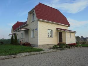Guest House Izhora - Andrianovo