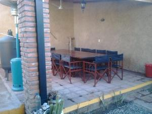 Hostel Don Benito, Hostely  Cafayate - big - 19