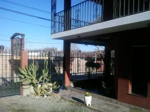 Hostel Don Benito, Hostely  Cafayate - big - 20
