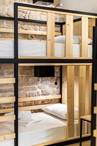 BORGOBELTRANI, Bed and Breakfasts  Trani - big - 19