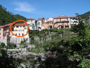 Appartamento La Terrazza Albisola Superiore Italy J2ski