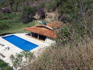 Rancho Recanto dos Peixes - Capitólio