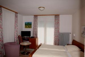 Hotel Alpenrose, Hotel  Bad Reichenhall - big - 21