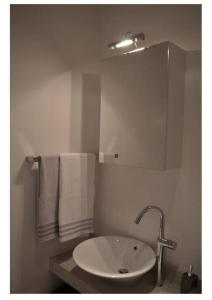 Cozy and bright one bedroom flat - AbcAlberghi.com