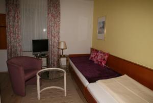 Hotel Alpenrose, Hotel  Bad Reichenhall - big - 3