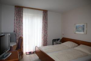 Hotel Alpenrose, Hotel  Bad Reichenhall - big - 15