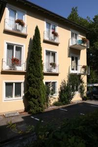 Hotel Alpenrose, Hotel  Bad Reichenhall - big - 17