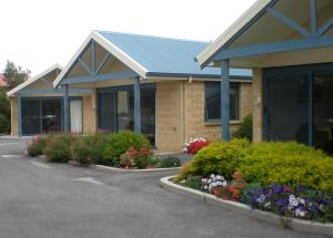 Summers Rest Units - Princetown
