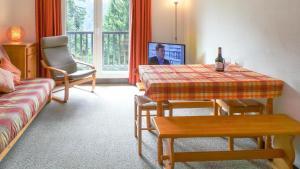 Spacious Apartment Iris, Flaine Foret - Flaine