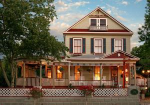 obrázek - Cedar House Inn