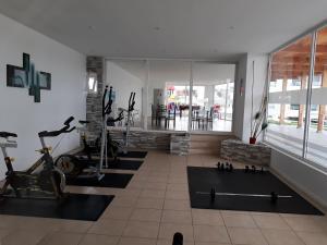 Condominio La Herradura Coquimbo, Appartamenti  Coquimbo - big - 30