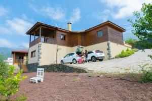 Casa Ilusion, La Orotava