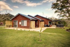 Paeroa Pukeko Lodge - Accommodation - Paeroa