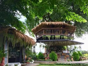 Parinda Garden Resort Spa & Yoga - Ban Nam Rat