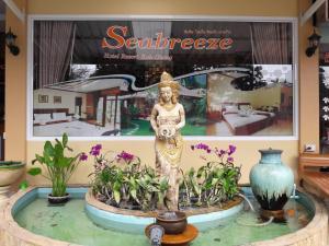 Seabreeze Hotel Kohchang - Ban Phai Bae