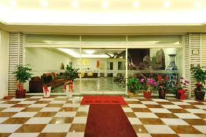 Hua Don Hotel, Hotely  Jian - big - 17