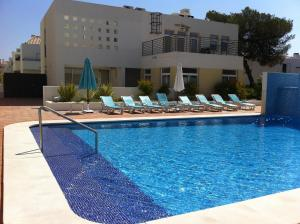 obrázek - Cabanas Beach - Spacious Two Bedroom Apartment