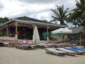 Samui Beach Resort, Resorts  Lamai - big - 58