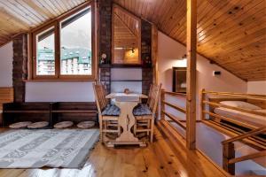 Studio Alteo - Apartment - Busteni