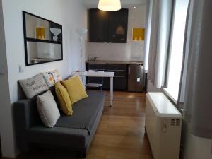 Studio Wiola Centrum Yellow honey