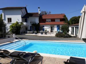 Domaine de Merete, Guest houses  Lourdes - big - 1
