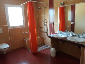 Domaine de Merete, Guest houses  Lourdes - big - 48