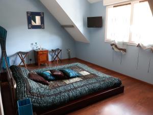 Domaine de Merete, Guest houses  Lourdes - big - 52