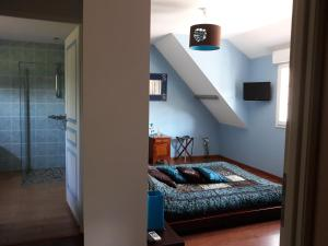 Domaine de Merete, Guest houses  Lourdes - big - 53