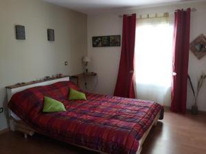 Domaine de Merete, Affittacamere  Lourdes - big - 17