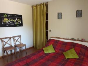 Domaine de Merete, Guest houses  Lourdes - big - 50