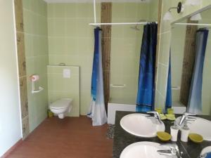 Domaine de Merete, Guest houses  Lourdes - big - 51