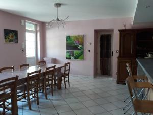 Domaine de Merete, Guest houses  Lourdes - big - 44
