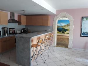 Domaine de Merete, Guest houses  Lourdes - big - 45