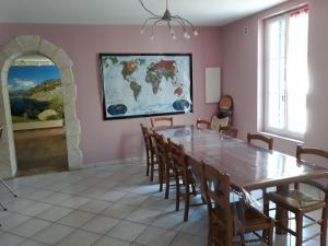 Domaine de Merete, Guest houses  Lourdes - big - 42